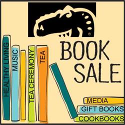 Books & Media Sale