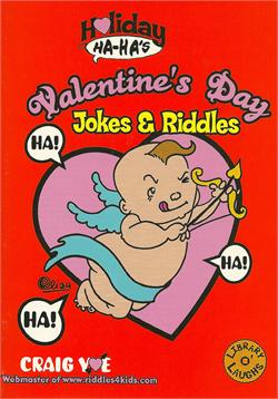 Valentine S Day Jokes And Riddles